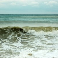 Море волнуется-раз! :: Надежда