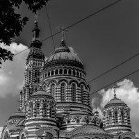 Благовещенский собор :: Игорь Найда