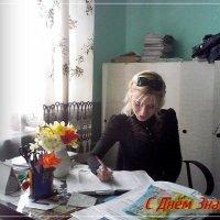 Начало учебного года. :: Татьяна и Александр Акатов