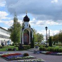 БГРИП :: Mila Kulikova