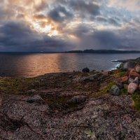 Баренцево море :: Альберт Беляев