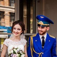 свадебко :: Олег Никитин