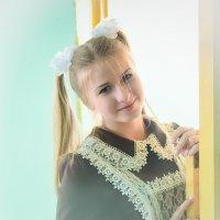 1 сентября...11 год... :: Ирина Лунева