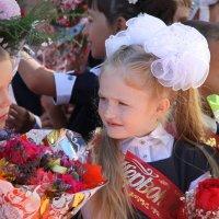 1 сентября... :: Владимир Холодницкий