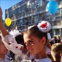 С праздником! :: Нина Корешкова