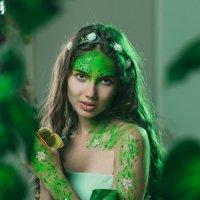 Лесная фея :: Виктория Праскова