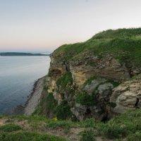 о. Русский, Владивосток :: Vadim Odintsov