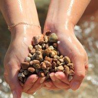 Сердце моря :: Ирина Блажи