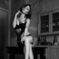Simple tenderness :: Таша Хофман