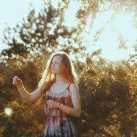 aurinko :: Diana Vopseva