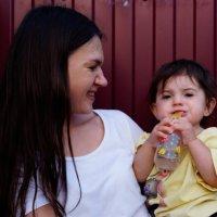 зубки чешутся! :: Наталия Сарана
