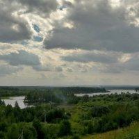 Простор! :: Владимир Шошин