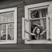 И солнце в небе  светит мне! :: Ирина Данилова