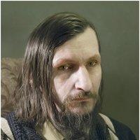 Электрик Евгений :: Александр Максимов