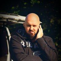 портрет :: Roman Kravets
