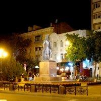 Памятник А.С.Пушкину в Ростове-на-Дону... :: Тамара (st.tamara)