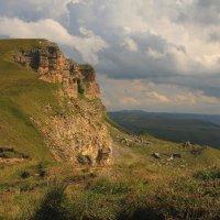 Скалистый хребет. Перевал Гумбаши. :: Vladimir 070549