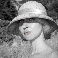 Соломенная шляпка :: СэрЖ По