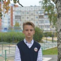 """Седьмое """"1 сентября"""" :: Виктор Козусь"""