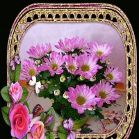 О красоте осени :: Nina Yudicheva