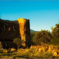 Древние камни... :: алексей афанасьев