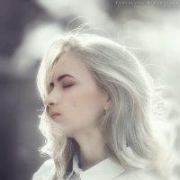 незнакомка :: Ярослава Бакуняева