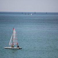 Отдых на море-120. :: Руслан Грицунь