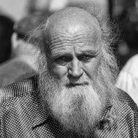 Взгляд пожилого человека :: Александр Степовой