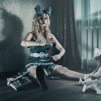 Кукла :: Константин Железнов
