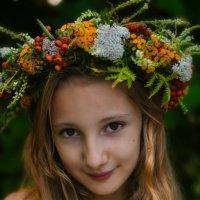 Ксения :: Анна Удальцова