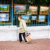 Искусство рядом :: Наталья Мячикова