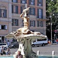 Итальянец :: Михаил Лесин