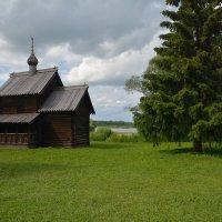Прогулки по Витославлицам 14 :: Константин Жирнов
