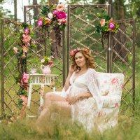 В лесу. :: Наташа Шамаева