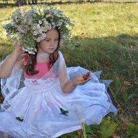 Чистый воздух :: Юлия Шишаева