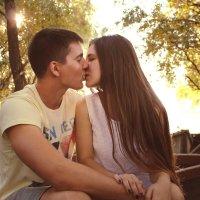 Артур и Валя :: Катерина Переладова