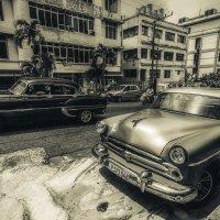 Улочками Тринидада...Куба! :: Александр Вивчарик