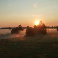 Рассвет в Эстонии :: Svetlana (Lucia) ***
