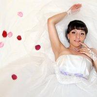 Невеста :: Юлиана Филипцева