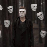 Ник :: Александра Булыгина