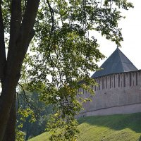 Новгород. :: Sergey Serebrykov