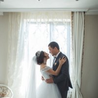 Утро невесты и жениха :: Татьяна Смирнова