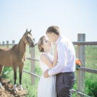 Wedding day :: Татьяна Смирнова