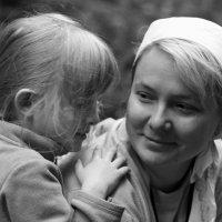 Мамочка ... :: Евгений Юрков