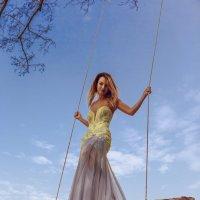 The Sky Swings :: Ruslan Bolgov