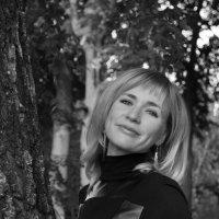 Женя :: Юлия Сургучёва