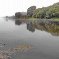 Мелодия дождливой тишины... :: Лесо-Вед (Баранов)