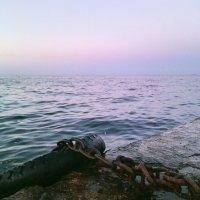 у моря :: Таня