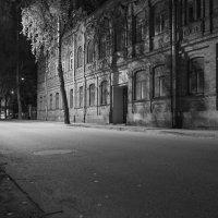 Вечерняя улица :: Julia