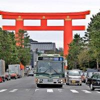 Киото Япония :: Swetlana V